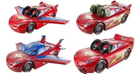 Cars Design & Drive Lightning Mcqueen Disney/pixar Race