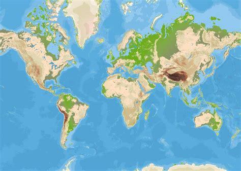 Acheter Carte Du Monde En Relief by Mappemonde Grand Tableau D 233 Coratif Carte Du Monde Avec