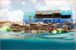 Margaritaville Cozumel Mexico