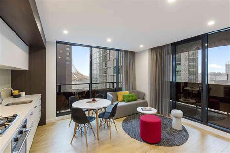 Oaks Hotels & Resorts Opens Seventh Melbourne Property