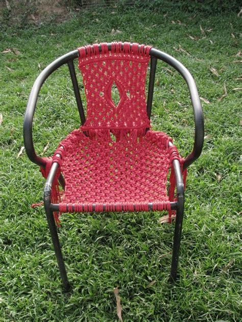macram 233 chair 183 how to make a chair 183 knotting macrame