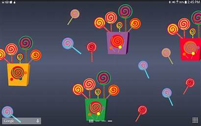 Lollipop Cool Wallpapers Android