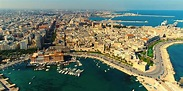 Bari is one of the best tourist destinations for 2019, as ...