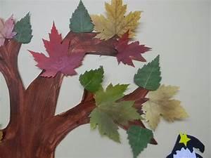 Bricolage Automne Primaire : bricolage d automne ii bricolage automne pinterest bricolage ~ Dode.kayakingforconservation.com Idées de Décoration