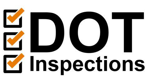 dot inspection   dot officers