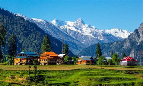 Arang Kel Neelam Valley Azad Kashmir Pakistan Croozi