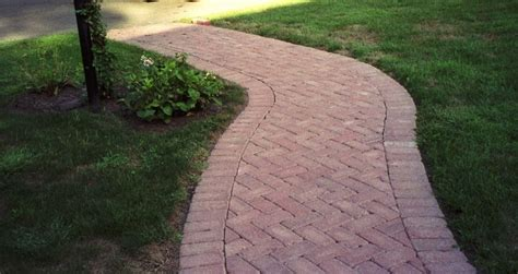 what is a walkway brick walkways and pathways watsontown brick company