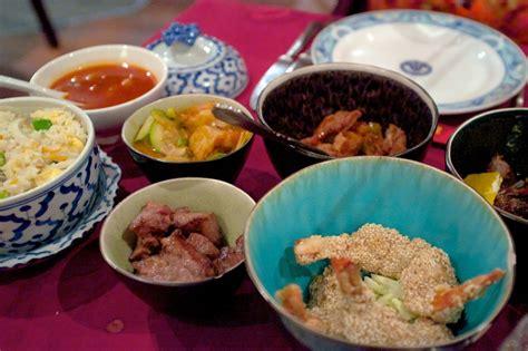 cuisine un chinois quot l 39 esprit bouddha quot un chinois moderne la cuisine à quatre mains