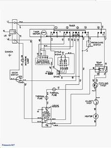 Wiring Diagram Of Washing Machine