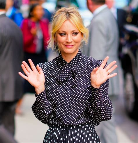 Kaley Cuoco Will Attempt Prove She Not Just Comedic