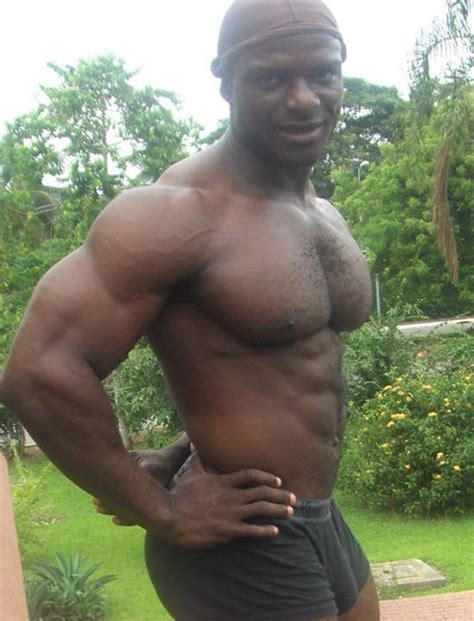 African Hunks Photo Album By Black Dick Ass Xvideos