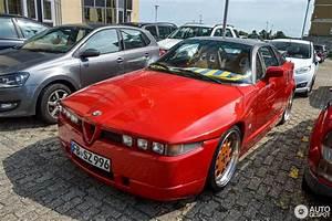 Alfa Romeo Sz : alfa romeo sz 26 august 2016 autogespot ~ Gottalentnigeria.com Avis de Voitures