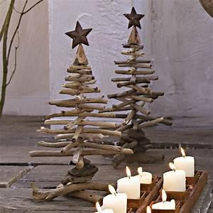 Basteln Mit Holz : basteln mit holz zu weihnachten ~ Lizthompson.info Haus und Dekorationen