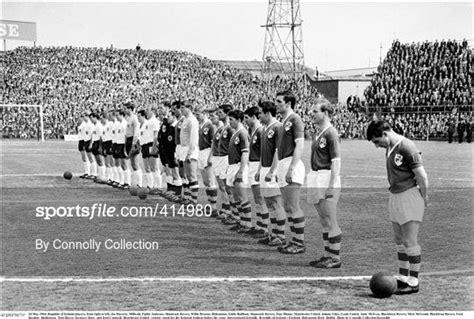 Sportsfile - Republic of Ireland v England - International ...