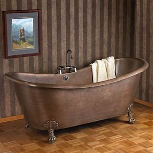 Vintage Copper Bathtubs Aren39t As Much Trouble As You