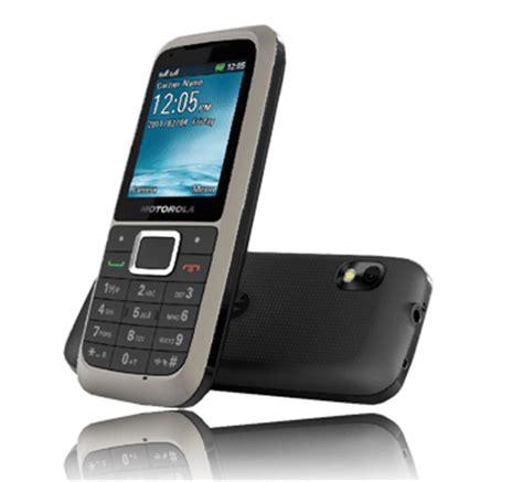 Motorola Wx306  Prosty Telefon Do Rozmów I Smsów