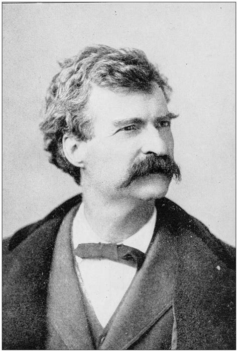 The Meaning of the Pseudonym Mark Twain