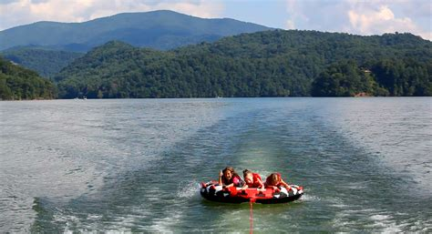 Carefree Boat Club At Watauga Lake by Watauga Lake East Tennessee Carefree Boater Boating