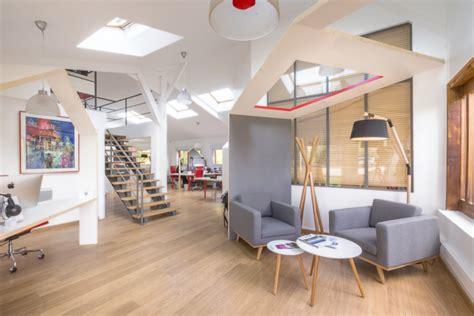 deco bureau entreprise deco bureau les plus beaux bureaux d 39 entreprises