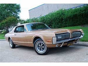 Classifieds For 1967 Mercury Cougar