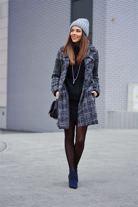 Winter Outfits And Ideas You'd Want To Copy  Just The Design