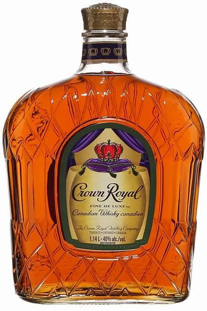 Crown Royal Saq