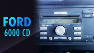 Code Autoradio Ford : ford cd 6000 unlock youtube ~ Mglfilm.com Idées de Décoration