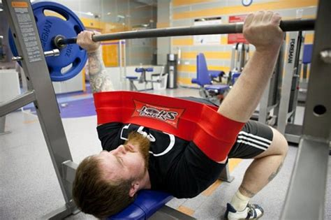 slingshot bench press swole at every height how the sling saved my bench press