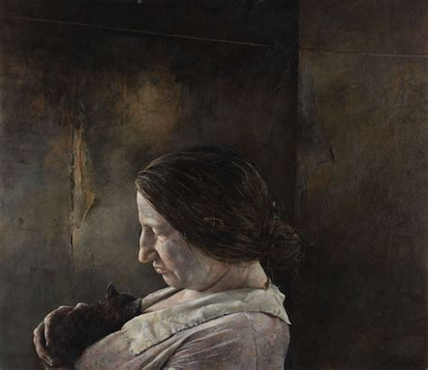 brandywine river museum  art presents andrew wyeth  retrospect broad street review