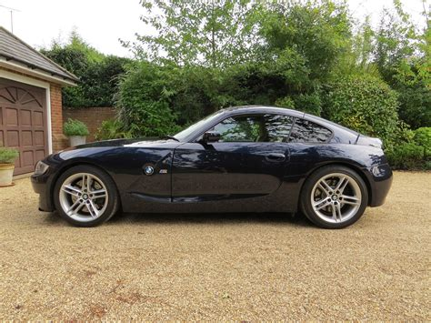 Used 2007 Bmw Z4m Coupe Z4 M Coupe For Sale In