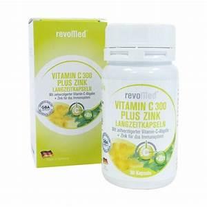 Vitamin D Dosierung Berechnen : vitamin c 300 plus zink langzeitkapseln nur bei nu3 g nstig ~ Themetempest.com Abrechnung