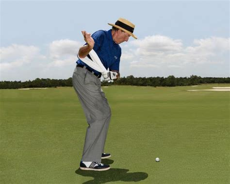 Use Your Dominant Arm To Hammer The Ball   Instruction ...