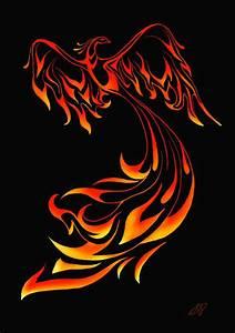 fire bird | Fairy tale | Pinterest | The head, Birds and Tat