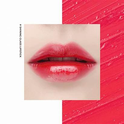Lipstick 5g Raar Shining Glass