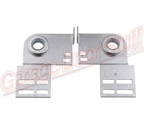 garage door center bearing plate garage door bearing plate