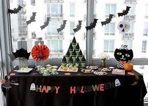 Deco Halloween Diy : halloween decorations diy kids nice decoration ~ Preciouscoupons.com Idées de Décoration