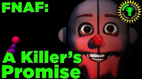 Game Theory Fnaf Game Theory The Killer S Promise Fnaf Sister Location