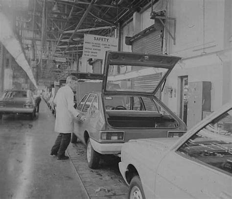 Rootes-Chrysler.co.uk - covering Chrysler Europe, Rootes ...