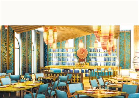 cuisin az hotel brochure mazagan resort el jadida