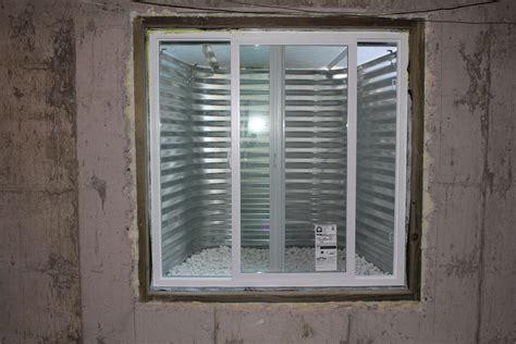 Egress Window As Essential In Basement Finishing Vista