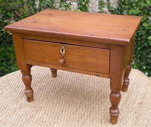 Petite Table Basse : petite table basse d 39 appoint en teck ~ Teatrodelosmanantiales.com Idées de Décoration