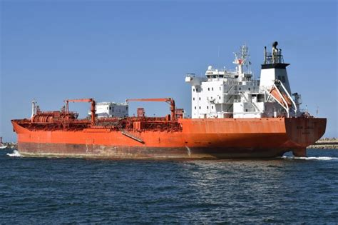 bow jubail  april    africa ports