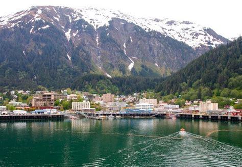 Mendenhall Glacier & Juneau City Tour | Alaska Shore ...