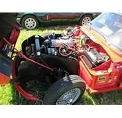 Triumph Spitfire Engine For My Car I Wish  Mechanical