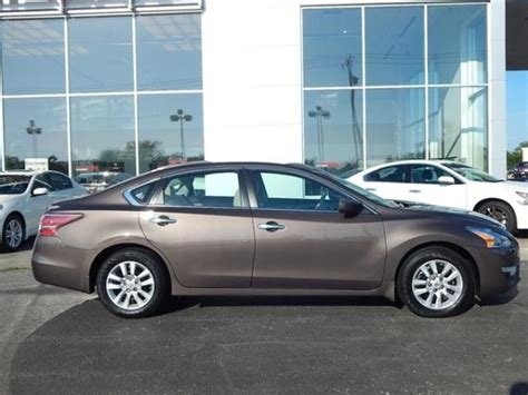 brown nissan altima 2015 nissan altima brown reviews prices ratings with