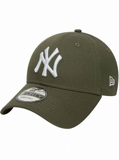 9forty Era Kaki Cap Yankees Essential Military