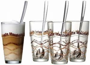 Latte Macchiato Gläser 10 Cm Hoch : ergebnisse zu sp lmaschinengeeignet glaser ~ Markanthonyermac.com Haus und Dekorationen