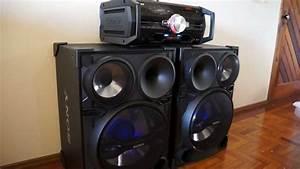 Sony Fst-sh 2000