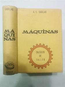 Al Casillas Maquinas Calculos De Taller Pdf