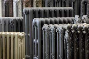 Peindre Un Radiateur En Fonte : le radiateur en fonte lectrique un nouveau concept my ~ Dailycaller-alerts.com Idées de Décoration